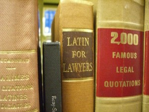 lawyers books